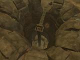 The Deathfist Quarry