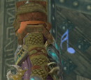 Ayonic Axe (Fabled)