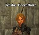 Jendan Greenthorn