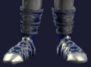Plate Boots of the Haunted (equipped)