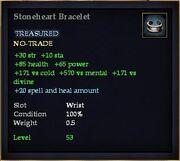 Stoneheart Bracelet