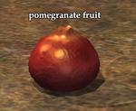 Tribute to the Huntress - pomegranate