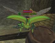 A cavern crawler