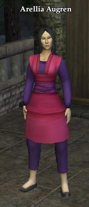 Arellia Augren