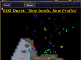 New Lands, New Profits
