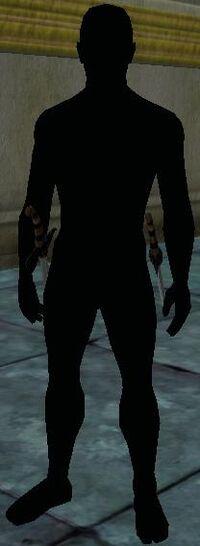 Nightshade II (Master)