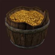 Barrel-fools-gold