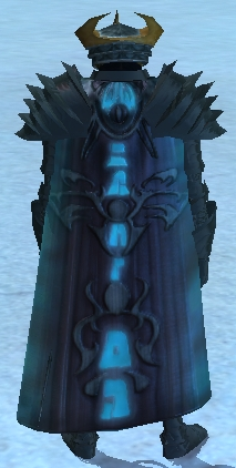 Frostruned Cloak of Rime (Visible)