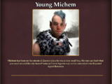 Young Michem