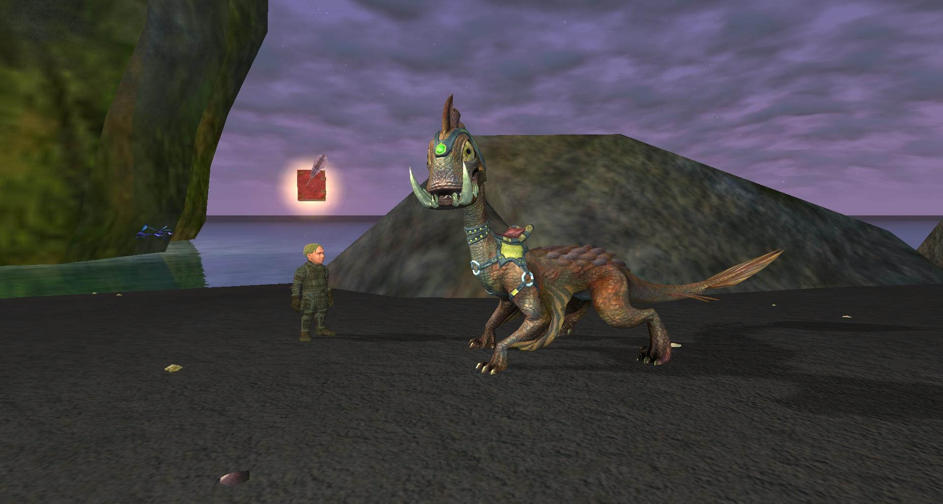 Pains of Herding | EverQuest 2 Wiki | FANDOM powered by Wikia