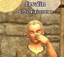 Fevalin