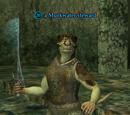 A Murkwater steward