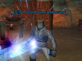 A Spiritbound apothecary