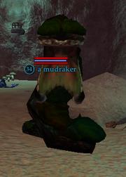 A mudraker