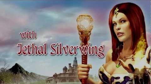 EverQuest II Tutorial 1 - Welcome to EverQuest II