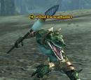 A Tsol Ew scarhunter