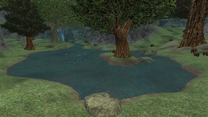 ClearwaterPond
