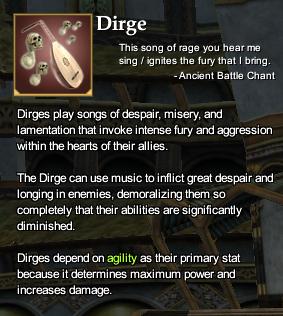 Category:Dirge | EverQuest 2 Wiki | FANDOM powered by Wikia