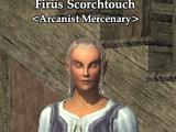 Firus Scorchtouch