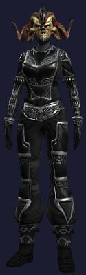 Systematic Blight (Armor Set) (Visible, Female)