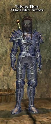 Talvus Thex