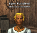 Kyren Darkcloud
