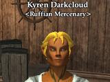 Kyren Darkcloud