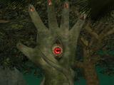 The Hand of Sacrifice