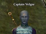 Captain Velgre