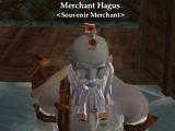 Merchant Hagus
