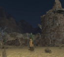 Bloodskull Valley: Maulic's Stronghold
