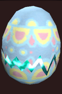 Peppy-beast'r-egg