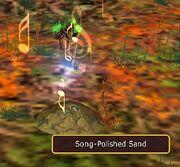 Song-Polished Sand