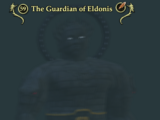 The Guardian of Eldonis