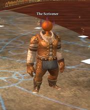 The Scriviner