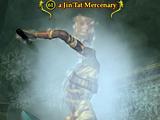 A Jin'Tat Mercenary
