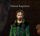 Dalmat Rageshree