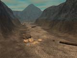Dead River Basin