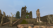 The Ruined Mage Tower