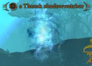 A Thessk shadowwatcher