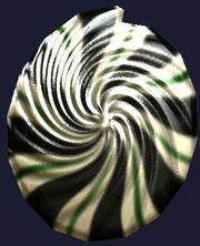 Mint Buckler of Death (Visible)
