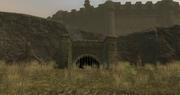 Peat Bog - gate to Antonica