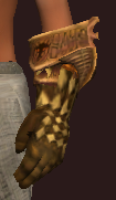 Sacrosanct Cuffs of the Spiritweaver (Equipped)