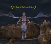 Scarei the Scornfeather