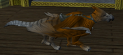 Tundra Gryphon (House Item) (visible)