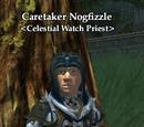 Caretaker Nogfizzle