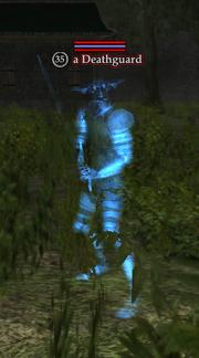 A Deathguard