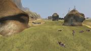 Dead Man's Valley
