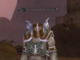 Grumzod the Exile