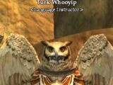 Turk Whooyip